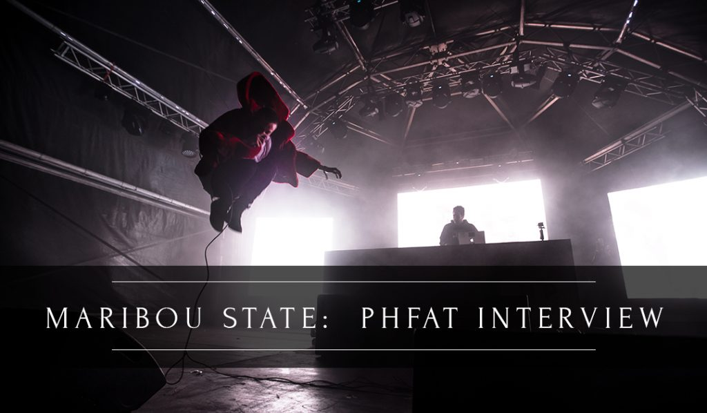 MARIBOU STATE :: PHFAT INTERVIEW