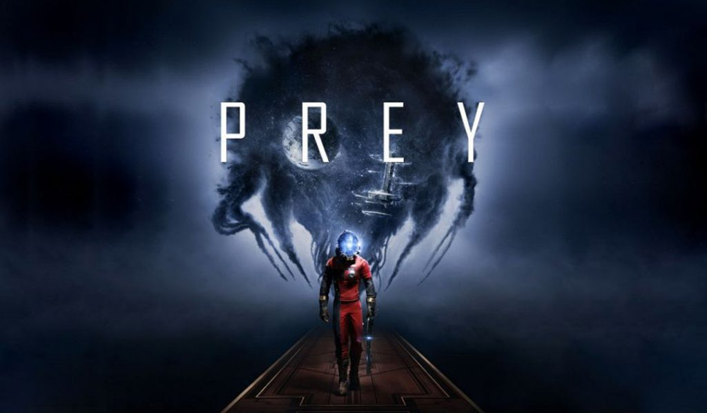 PREY GAME AND SOUNDTRACK REVIEW