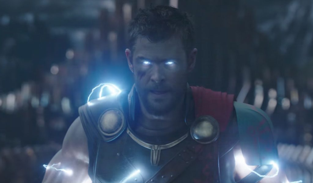 TRAILERS YOU MAY HAVE MISSED THIS PAST WEEK